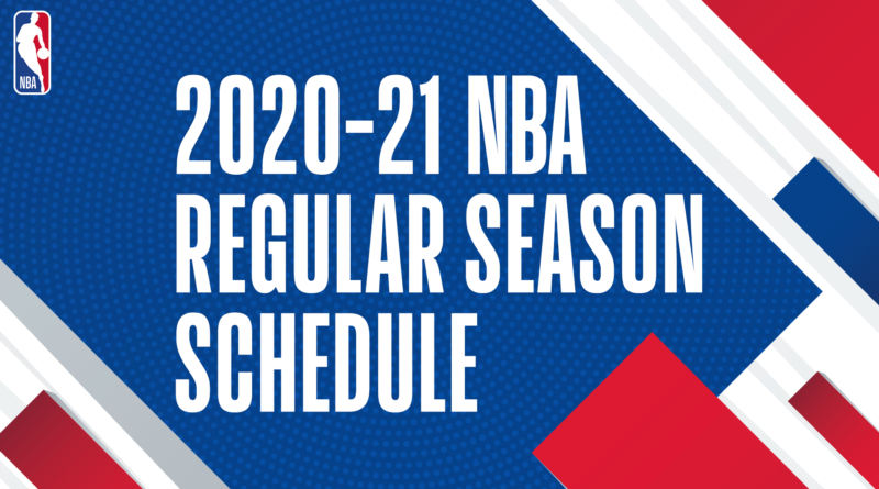 Calendario de la NBA