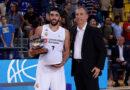 Campazzo fue nominado al MVP de la década de la Liga ACB