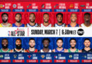Suplentes del All Star Game 2021