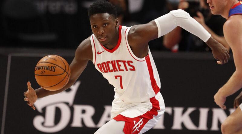 Victor Oladipo (Houston Rockets)