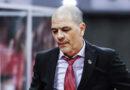 Sergio Hernández dejó de ser entrenador de Zaragoza