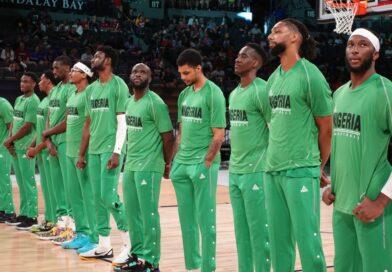 Nigeria y el sueño por la primera medalla africana