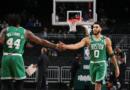Boston Celtics y un curso para el olvido
