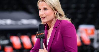 Lisa Byington - WNBA