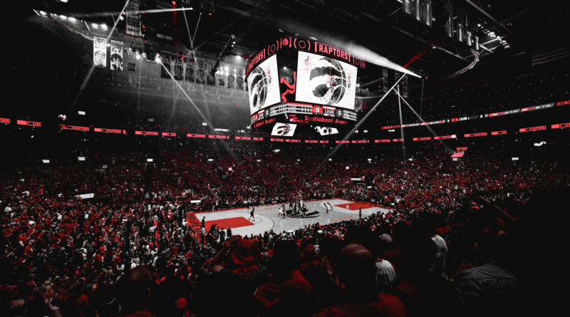 Scotiabank Arena (Toronto Raptors)