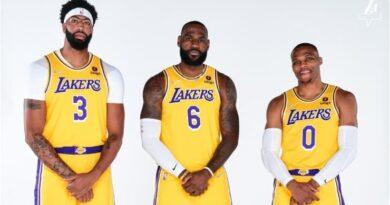 Los Ángeles Lakers y la presión de conseguir el anillo